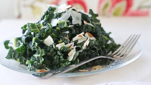 Mercredi-Des super-aliments