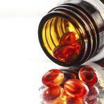 N oubliez pas la vitamine D