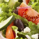 Samedi-Diner vegetarien