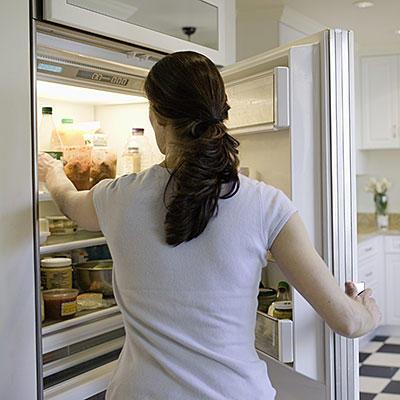 Scannez votre cuisine