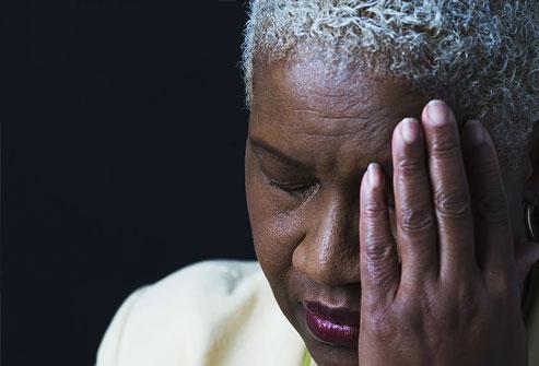 Signes d alarme de stress chez l aidant