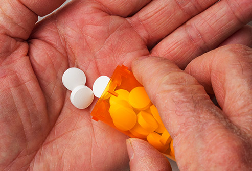 Vos medicaments