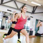 11 aliments fitness pour une rapide mise en forme !