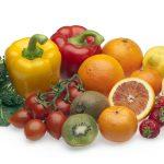 12 aliments qui contiennent plus de vitamine C que les oranges !