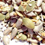 9 graines que vous devriez manger plus souvent !