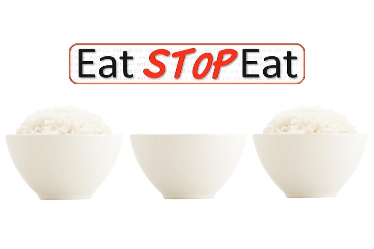 Jeûne intermittent, la méthode Manger-Stop-Manger 24h
