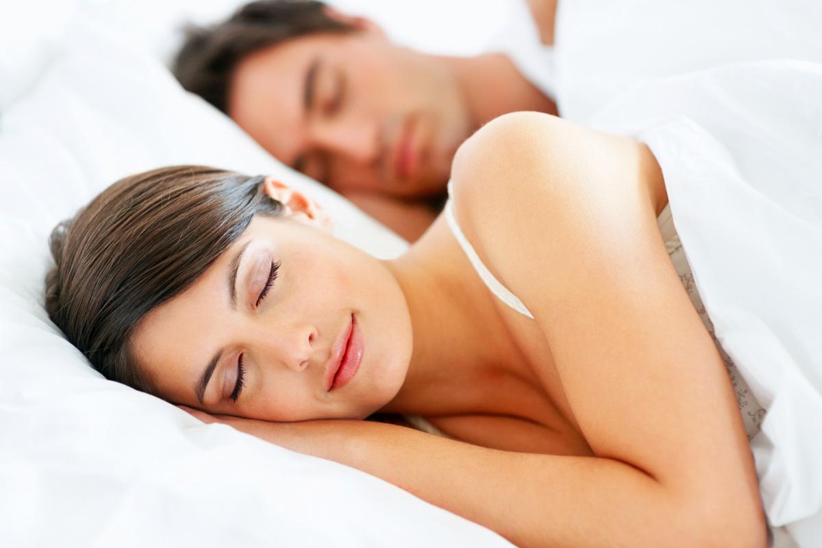 Quels nutriments pour bien dormir ?
