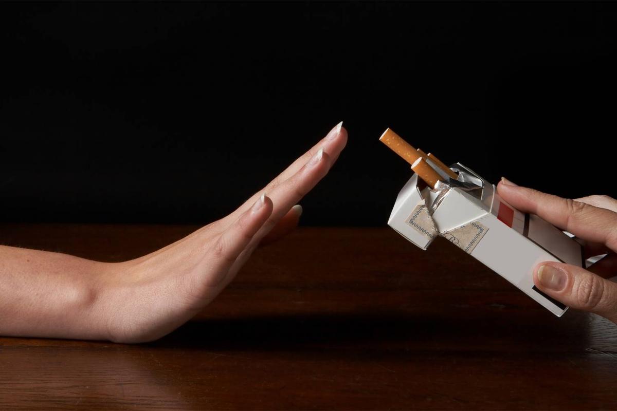 Les effets du tabac sur le corps !