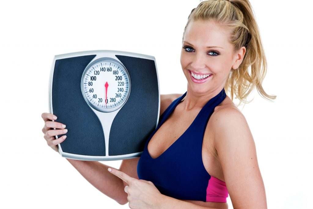 Les meilleurs aliments pour perdre du poids !