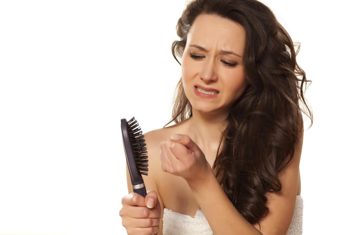 Ce que vos cheveux révèlent sur votre santé !