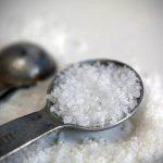 Le sel de mer