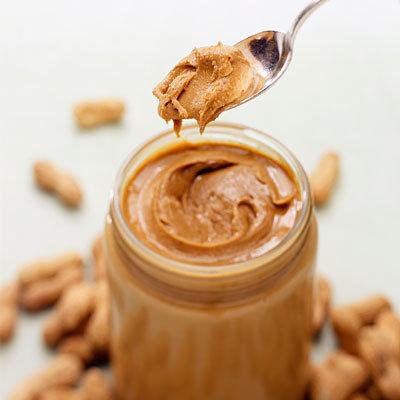 Les arachides et le beurre d arachide