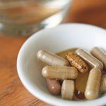 Les supplements vegetaux