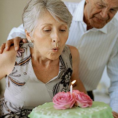 Vivre plus longtemps