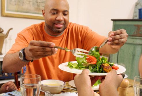 Votre regime alimentaire peut faire la difference
