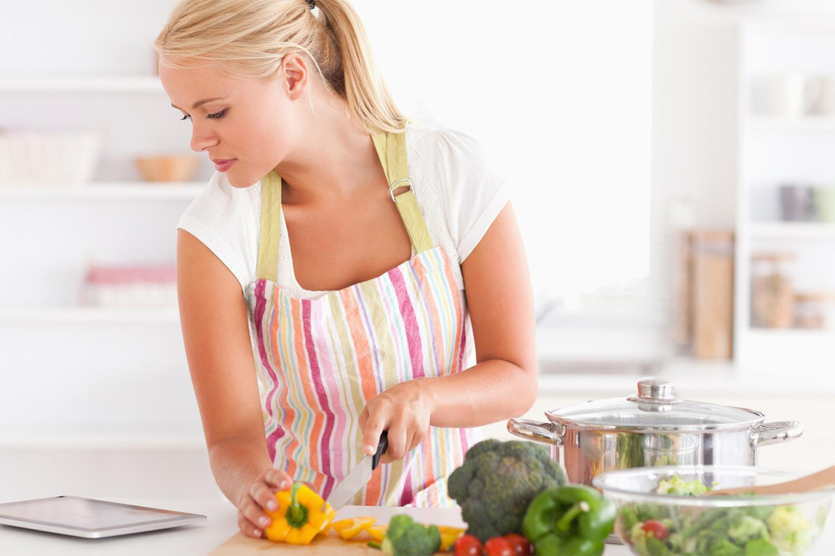 13 aliments anti-inflammatoires !