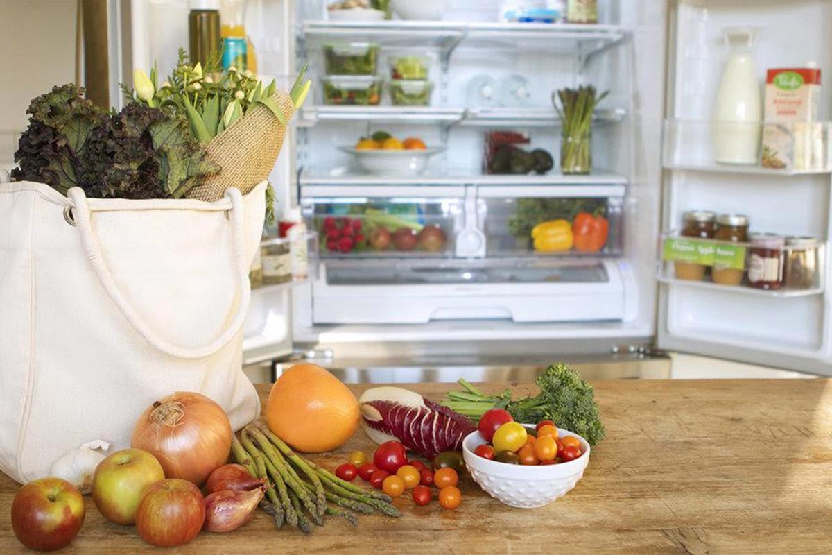 20 aliments que vous devriez toujours avoir dans votre cuisine !