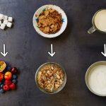 5 changements pour un petit déjeuner plus sain !