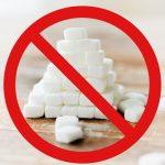 Délaissez-le-sucre