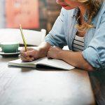 Ecrivez au sujet de votre stress