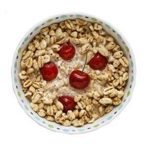 Garnissez-vos-cereales-de-cerises