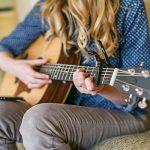 Jouez un instrument