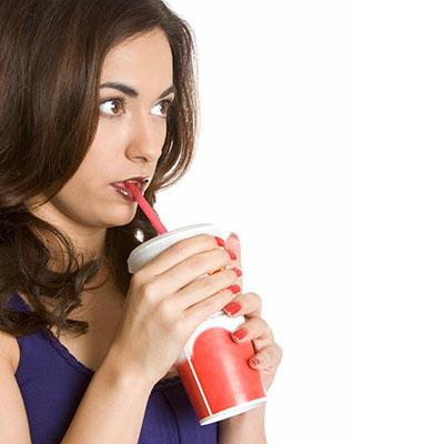 Le soda est mauvais pour votre corps
