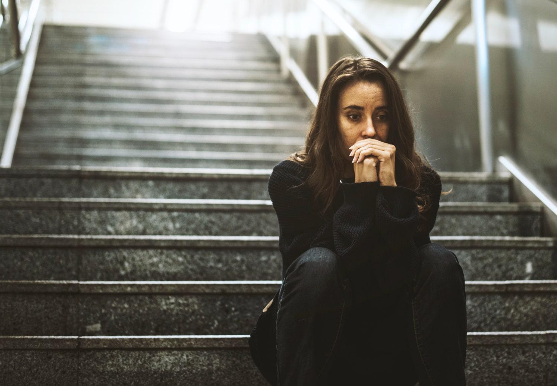 10 signes que vous devez voir votre médecin pour une dépression !