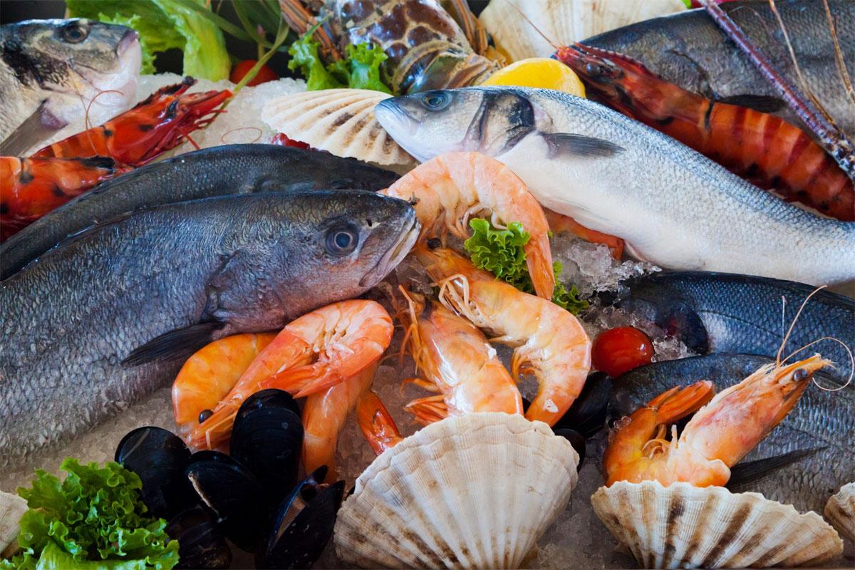 Menu diabète, quels fruits de mer et comment les préparer ?
