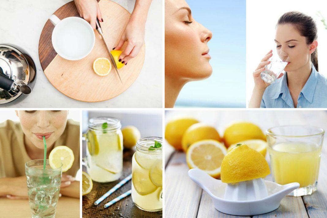 Pourquoi devriez-vous commencer votre journée avec de l'eau citronnée ?