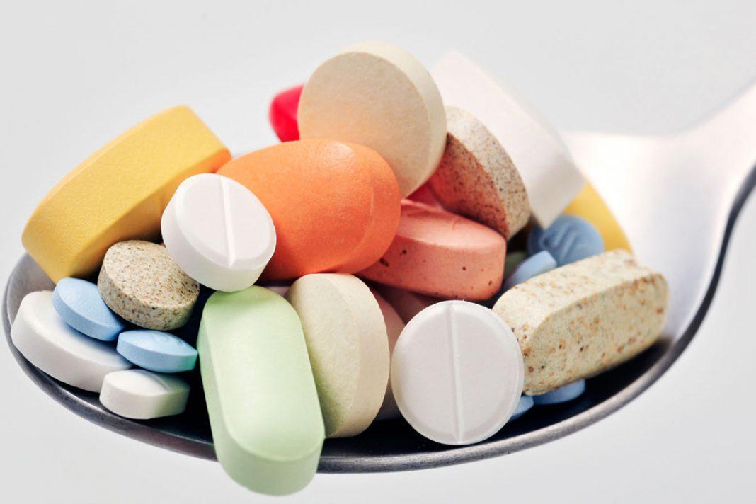 Un dangereux mélange de médicaments !