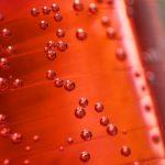 Attention aux bulles et aux petillements