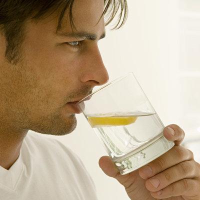La deshydratation