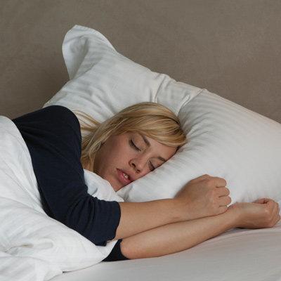 La privation de sommeil