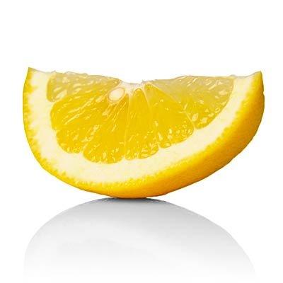 Le citron pour obtenir un coup de bonheur