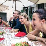 Les repas lent en France