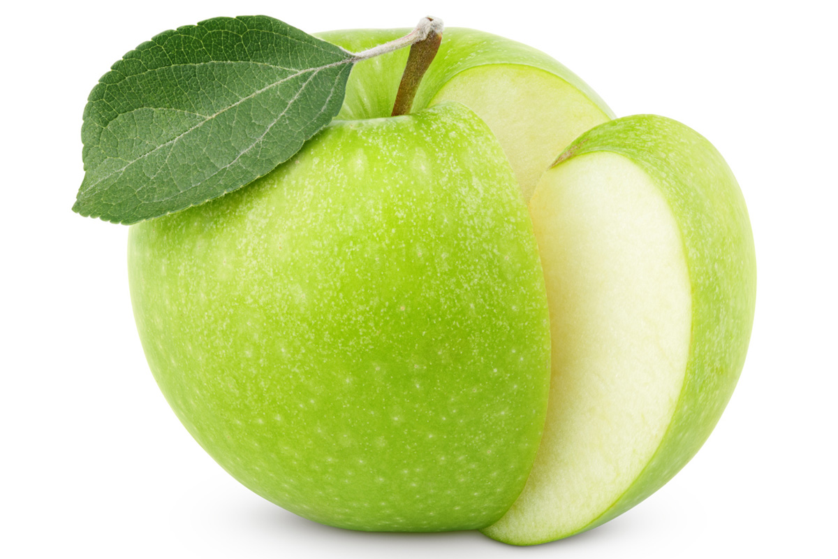 Les vertus de la pomme !