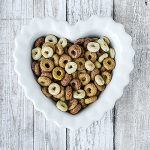 Mangez des glucides en collation apres-midi
