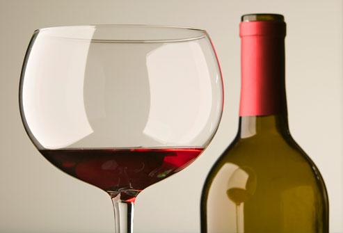 Moins alcool signifie plus de controle