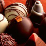 Optez pour le chocolat blanc