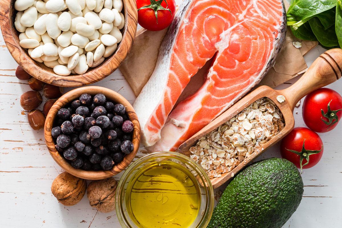 5 aliments riche en proteine et faibles en gras a manger