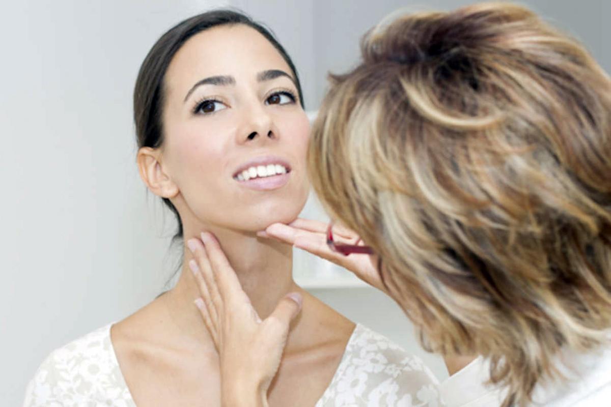 19 signes que votre thyroïde ne fonctionne pas correctement !
