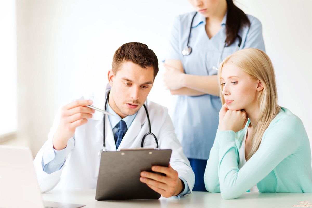 Maladies rénales : 5 questions à poser à votre médecin !