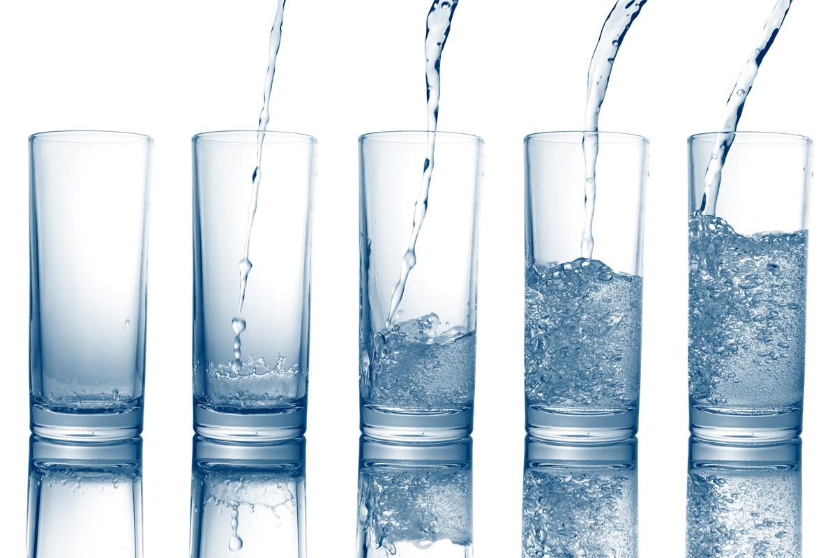 Quelle quantité d'eau doit boire une personne par jour ?