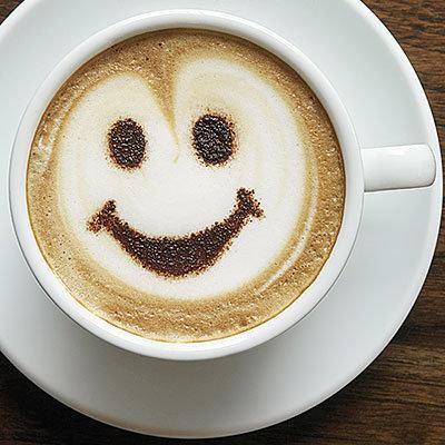 Buvez du cafe