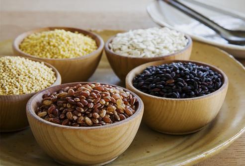 De bons grains a essayer