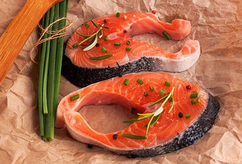 le-saumon