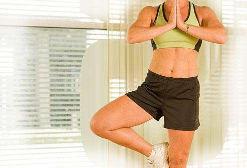 Pensez a des exercices travaillant tout le corps
