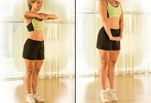 Pratiquez le Pilates Zip Up
