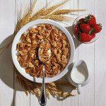 Prendre le petit dejeuner